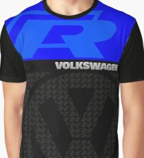 Volkswagen R Graphic Design Graphic T-Shirt