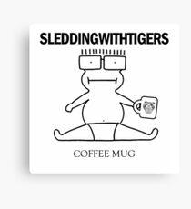 Coffee Mug Canvas Print