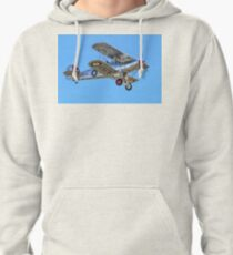 Hawker Fury I K5674 G-CBZP Pullover Hoodie