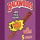 Backwoods Honey Berry Cigars by SpatulaCop
