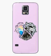 Conception Heart | VIXX Case/Skin for Samsung Galaxy