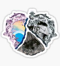 Conception Heart | VIXX Sticker