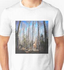 Wandering Giraffe T-Shirt