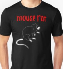 Mouse Rat T-Shirt