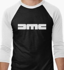 DMC Delorean Motor Company logo T-Shirt