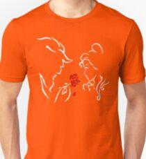 Beauty the Beast Love Shirt T-Shirt
