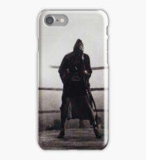 Bronx Bull Phone Case iPhone Case/Skin