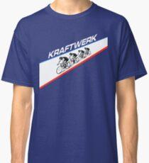 KRAFTWERK - TOUR DE FRANCE Classic T-Shirt