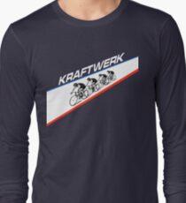 KRAFTWERK - TOUR DE FRANCE T-Shirt