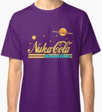 Nukacola Quantum Modern Redesign Classic T-Shirt