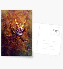 Spyro Postcards