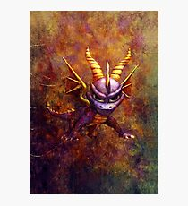 Spyro Photographic Print