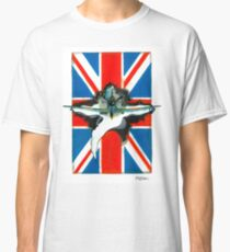 Spitfire illustration Classic T-Shirt