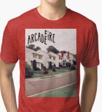 Arcade Fire Tri-blend T-Shirt