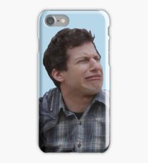 totally not hungover iPhone Case/Skin