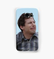 totally not hungover Samsung Galaxy Case/Skin