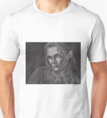 Kate Beckett - Kill shot Unisex T-Shirt