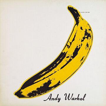 The Velvet Underground & Nico by sophietask