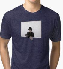 Leonard Cohen Sie wollen es dunkler Ware Vintage T-Shirt