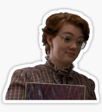 Stranger things Barb Sticker