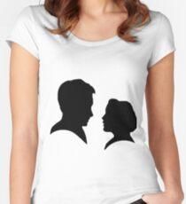 MSR Minimal Women's Fitted Scoop T-Shirt