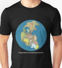 National Pangea Unisex T-Shirt