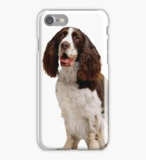 Spaniel iPhone Case/Skin
