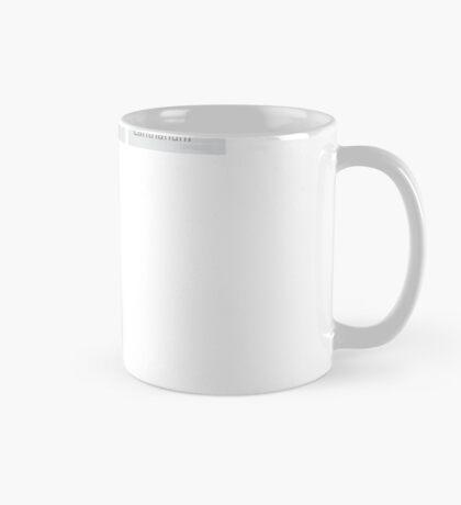 Periodic Tesla Mug
