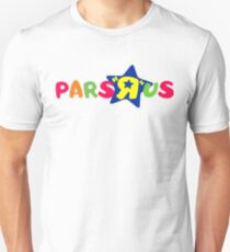 Tempa T  - ParsRus (Works with any color!) T-Shirt