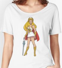 She-Ra Women's Relaxed Fit T-Shirt