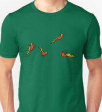 Superkid sequential art T-Shirt
