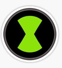 Ben 10 Alien Force Logo