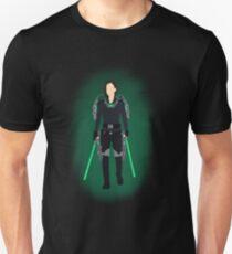 Supergirl - Alex - Kryptonite Suit T-Shirt