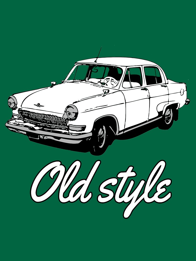 old car retro vintage old timer old school by untagged-shop