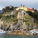 All About Italy. Piece 11 - Monterosso by Igor Shrayer