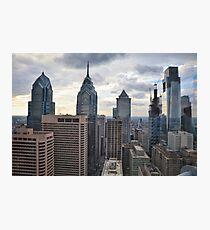 Philadelphia #6 Photographic Print