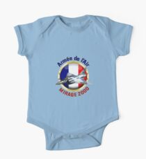 Dassault Mirage 2000 Kids Clothes