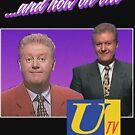 Julian Simmons UTV Retro 90s by westonoconnor