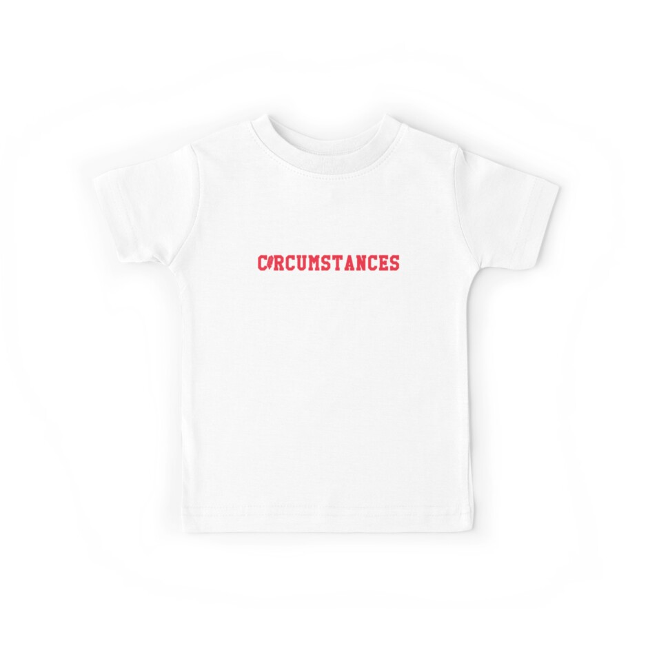 Indians Circumstances by OhioApparel