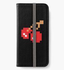 8-Bit Cherry iPhone Wallet/Case/Skin