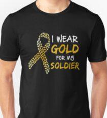 Childhood Cancer Awareness T-Shirt
