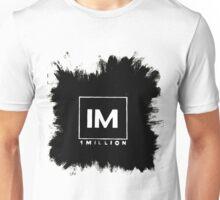 1 million Unisex T-Shirt