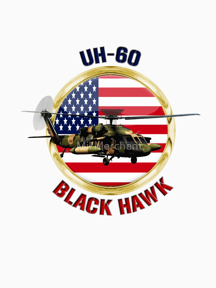 UH-60 Black Hawk de BasilBarfly