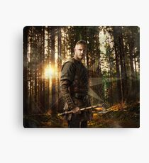 Chaser Canvas Print