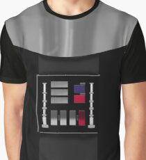 Darth Vader - Star Wars Graphic T-Shirt