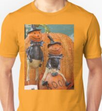 Halloween Characters T-Shirt