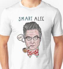"""Smart Alec"" Baldwin T-Shirt"