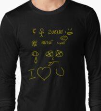 Nightman Long Sleeve T-Shirt