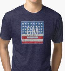 General Motors. Tri-blend T-Shirt