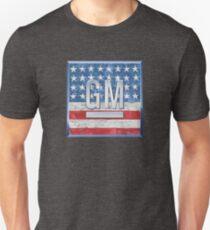 General Motors. T-Shirt